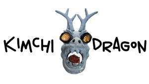 KIMCHI DRAGON