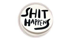 LR SHOP SHIT HAPPENS