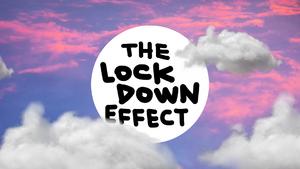 THE LOCKDOWN EFFECT