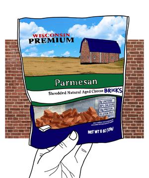 WISCOUNSIN PREMIUM