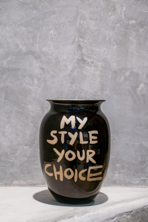 MY STYLE YOUR CHOICE