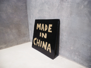 MADE IN CHINA SLAB