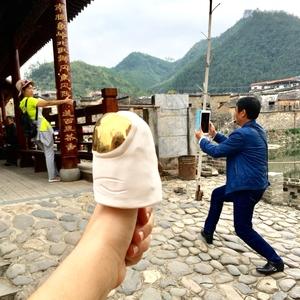 The Golden Thumb @Yaoli
