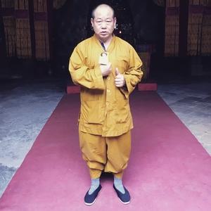 The Golden Thumb feat. The Golden Monk