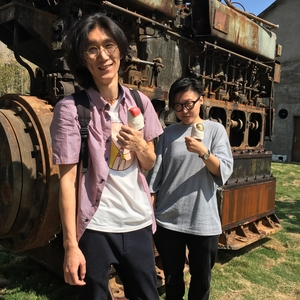 The Golden Thumb feat. Moosh & Huiyn