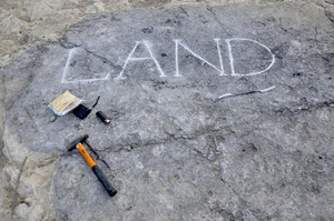 I Murdered Land Art | Ho assassinato la Land Art
