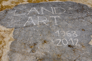 I Murdered Land Art (1968-2012)