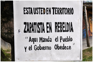 AQUI MANDA EL PUEBLO