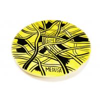 MEDUSA PLATE #12