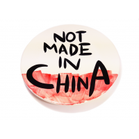 NOT MADE IN CHINA #11