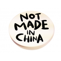 NOT MADE IN CHINA #12