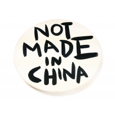 NOT MADE IN CHINA #1