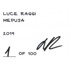 MEDUSA PLATE #1
