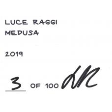 MEDUSA PLATE #3