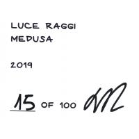 MEDUSA PLATE #15