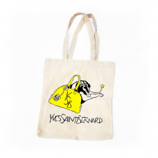 SHOPPING BAG YVES SAINT BERNARD